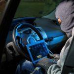 Как остановить приборную панель в машине от взлома