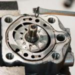 Как остановить визг на насосах гидроусилителя руля