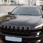 Как отключить автомобильную сигнализацию Jeep Cherokee