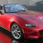 Как отключить автомобильную сигнализацию Mazda MX5?