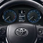 Как отключить будильник на Corolla 1997 года