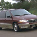Как отключить будильник на Ford Windstar 2000 года