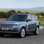 Как отключить сигнал тревоги Range Rover