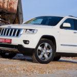 Как отключить сигнализацию ремня безопасности в Jeep Commander