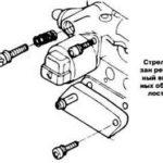 Как отключить зажигание в GM