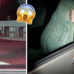 Как открыть запертую автомобильную дверь Сатурна
