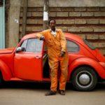 Как отправить автомобиль в Африку