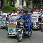 Как отправить мотоцикл на Филиппины