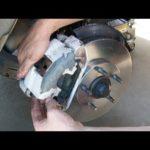 Как отрегулировать аварийный тормоз Mustang