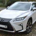 Как отрегулировать цель фар Lexus ES 330