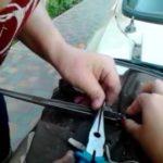 Как отрегулировать дворники Subaru