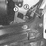 Как отрегулировать фары BMW 325I