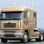 Как отрегулировать фары Freightliner
