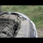 Как отрегулировать фары на Ford Explorer 2003 года?