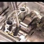 Как отрегулировать клапан модулятора трансмиссии на Ford C4