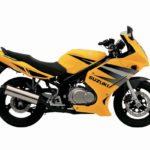 Как отрегулировать клапаны на мотоцикле Suzuki GS