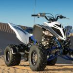Как отрегулировать клапаны на Yamaha Raptor 700