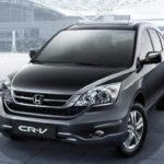 Как отрегулировать омыватель ветрового стекла на Honda CRV