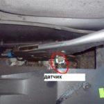 Как отрегулировать ручной тормоз в Ford Escape