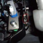 Как отрегулировать сцепление в Mazda6