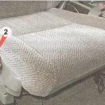 Как отрегулировать сиденья в Honda CR-V