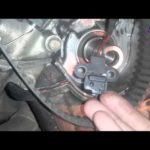 Как отремонтировать датчик коленчатого вала на Mitsubishi Eclipse