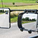 Как отремонтировать электрическое зеркало бокового вида