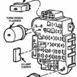 Как отремонтировать Jeep Cherokee Flasher 97/реле сигнала поворота