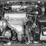 Как отремонтировать клапан рециркуляции выхлопных газов Toyota Camry 2000 года