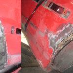 Как отремонтировать ржавчину на автомобиле