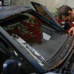 Как отремонтировать ржавую раму лобового стекла