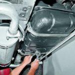Как отремонтировать топливопровод в автомобиле