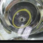 Как отремонтировать треснувшее стекло из плексигласа