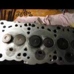 Как отремонтировать треснувшую чугунную головку цилиндра