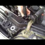 Как отрыгнуть систему охлаждения вашего автомобиля