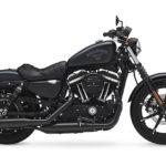 Как передать гарантию на мотоцикл Harley-Davidson