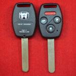 Как перепрограммировать ключ зажигания для Honda Odyssey