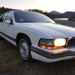 Как переустановить сервисный движок скоро в свет в 1999 году Buick