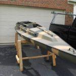 Как перевести лодку с лодки на лодку