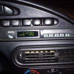 Как перезагрузить компьютер Chevrolet 2005 года