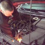 Как перезапустить детройтский дизель после замены топливных фильтров