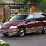 Как перезарядить Ford Windstar AC 2001 года?