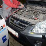 Как перезарядить кондиционер по паспорту Honda