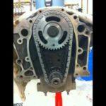 Как починить подъемники на двигателе 3100