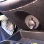 Как починить розетку аксессуаров в автомобиле