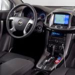 Как починить сиденья с электроприводом в Chevy Avalanche