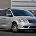 Как починить сиденья с электроприводом в Chrysler Town & Country