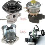 Как почистить клапан рециркуляции отработавших газов Chevy Blazer