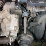 Как почистить клапан рециркуляции отработавших газов на Dodge Sprinter