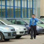 Как подарить свой автомобиль местной школе